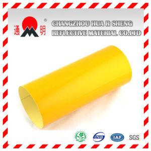 Acrylic Advertisement Grade Reflective Film (TM5200) pictures & photos