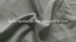300t 50dx50d Cation Pongee Fabric