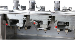 Automatic Food Machine for Feeding and Packing pictures & photos
