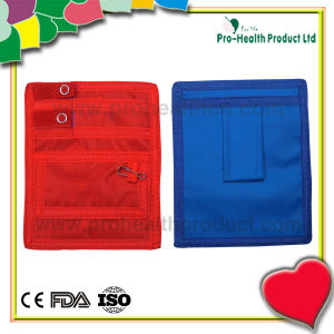 Medical Nylon 7 Pocket Nurse Organizer Kit with Belt Loop(pH04-008) pictures & photos