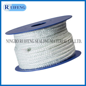 Ygt102 Texturized Glass Fiber Round Rope pictures & photos