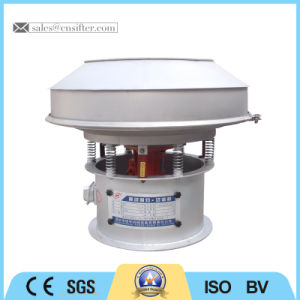 Rotray Vibrating Screen Filter for Palm Oil pictures & photos