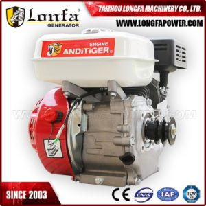 4 Stroke 6.5HP 196cc Gasoline Engine Gx200 with Soncap pictures & photos