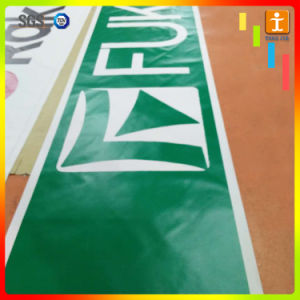 Professional Manufacture Printing Used Vinyl Advertising Signs pictures & photos