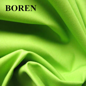100%Cotton Poplin with Yarn Dyed Woven Fabric for Shirt pictures & photos