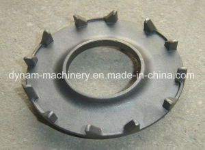 Claw Lost Wax Silica Sol Precision Stainless Steel Casting pictures & photos