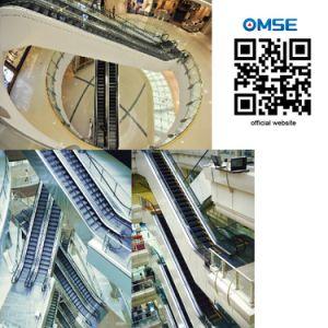 Escalator for Shopping Mall pictures & photos