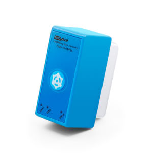 Eco OBD2 Blue for Diesel with Reset Function Ecoobd2 Economy Car Chip Tuning Box More Power pictures & photos
