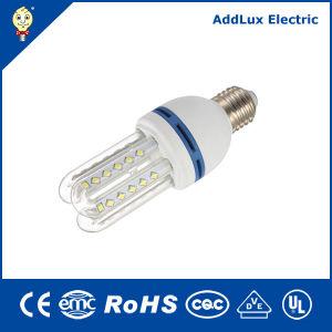 3W-25W E27 B22 E14 Bulbs 2u 3u 4u LED CFB pictures & photos