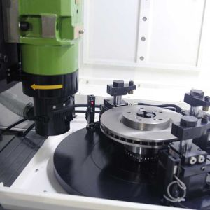 [High Effieicency] Brake Disc Automatic Balancing Machines with Correction pictures & photos