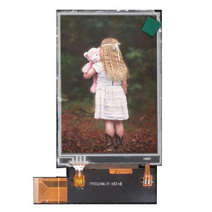 3.5 Inch 320*480 Resolution Customizable TFT LCD Module LCD Display Touch Screen M017 pictures & photos