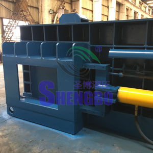 Big Scrap Metal Recycling Packing Machine (automatic) pictures & photos