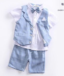 Baby Wear for Summer pictures & photos