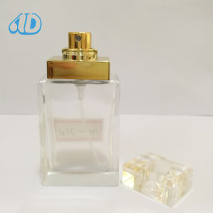 Ad-P111 Perfume Packing Perfume Glass Bottle 30ml pictures & photos