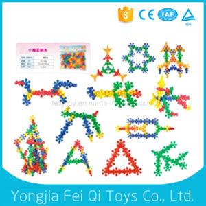 Indoor Playground Kid Toy Toy Bricks Plastic Blocks (FQ-6004) pictures & photos