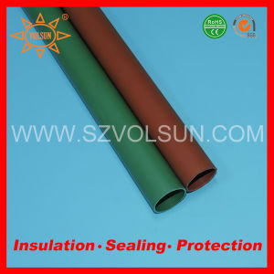 Low Voltage Heat Shrink Busbar Insulation Sleeves pictures & photos
