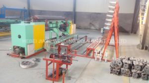 Straight Reverse Twisted Hexagonal Wire Netting Machine pictures & photos