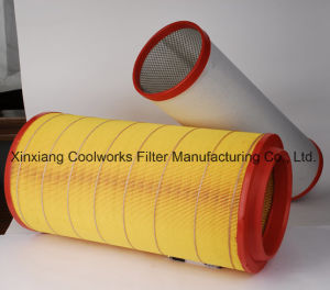2914501700 Air Filter for Atlas Copco Compressor pictures & photos