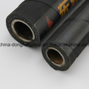 High Quality Rubber Hose for Concrete Vibrator pictures & photos