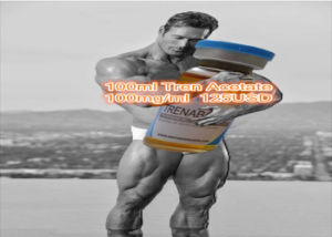 Trenbolone Acetate Tren a 100mg/Ml 10161-34-9 Injectable Trenabolic 100 Parabolan pictures & photos
