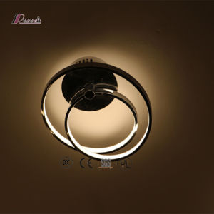 Modern Simple Design Metal Ceiling Lamp for Decoration pictures & photos