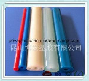 Medical Grade TPU Mulit-Lumen Catheter for Hospital pictures & photos