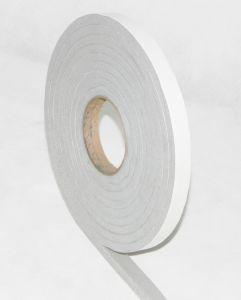 Adhesive Coating 5mm PVC Foam Tape Anti Shock pictures & photos
