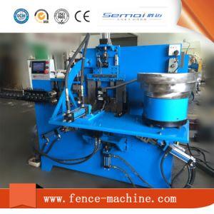 Metal Wire Ring Making Machine Circle Ring Machine Factory Price pictures & photos