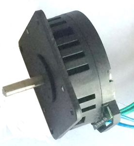3.6° Yt520723b Disc Magnet Stepping Motor/Stepper Motor pictures & photos