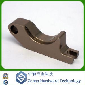Precision Anodized Aluminium/Metal CNC Machining/Machied Parts pictures & photos