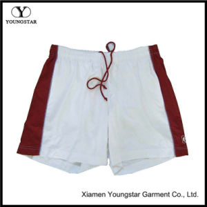 Mens Work out Shorts with Elastic Waistband Gym Wear Workout Gear pictures & photos