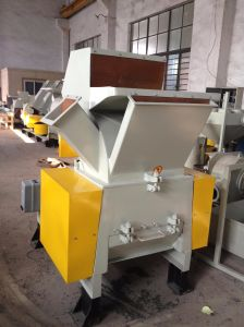 Waste Profile Crusher pictures & photos