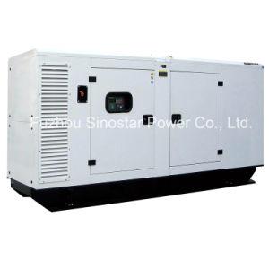 Silent Type Prime Power Diesel Generator 300kVA 240kw with Perkins Engine