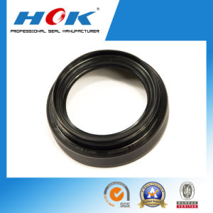 NBR Size 55*80*12/27 Oil Seal pictures & photos