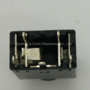 Phone Jack Connector pictures & photos