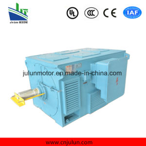 Y Series (IP23) Middle-Sized High Voltage 3-Phase Asynchronous Motor pictures & photos