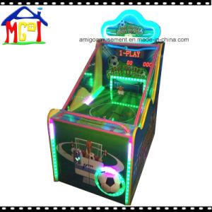 Redemption Game Machine Football Boy for Indoor Playground pictures & photos