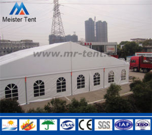 Hot Sale Outdoor Wedding Tent with Luxury Inner Decoration pictures & photos