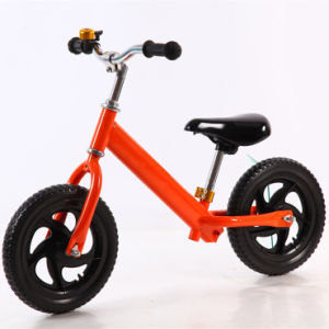 Baby Balance Bike 12 Inch Kids Balance Bicycle pictures & photos