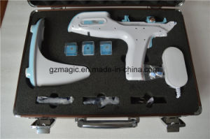 A0124 Newest Nano Injection Meso Gun for Skin Whitening Skin Rejuvenation pictures & photos