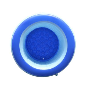 110cm Round Family Garden PVC Inflatable Swimming Pool for Kids pictures & photos
