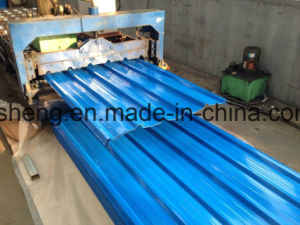 Color Profiled Steel Sheet pictures & photos
