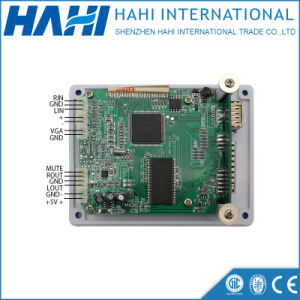 Factory Wholesale Bluetooth Wireless Audio Decoder Board-P005 pictures & photos