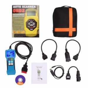 Truck Diagnostic Tool Quicklynks T71 for Heavy Truck/Bus OBD2 Code Reader with J1939/J1587/1708 Protocol pictures & photos