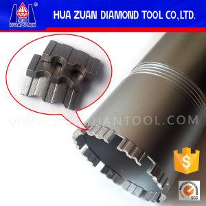 24X4X10mm Diamond Core Bit Tips Segments pictures & photos