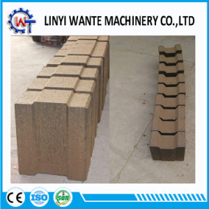Wt2-20m Double Press Hydraulic Earth Block Making Machine pictures & photos