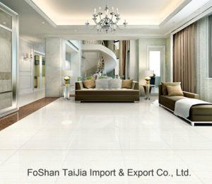 Full Polished Glazed 600X600mm Porcelain Floor Tile (TJ64025) pictures & photos