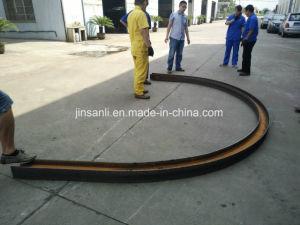 PLC Control Bending Machine H-Beam I-Beam Jsl Brand pictures & photos