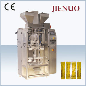 Fully Automatic Vertical Sugar Stick Packing Machine pictures & photos
