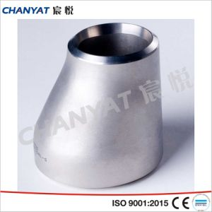 ASME B16.9 Stainless Steel Reducer A403 (N08904, 254SMO, 1.4539, 1.4547) pictures & photos